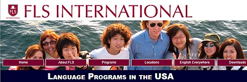 Летний лагерь в США FLS INTERNATIONAL