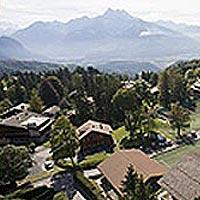 Лагеря в Швейцарии на лето