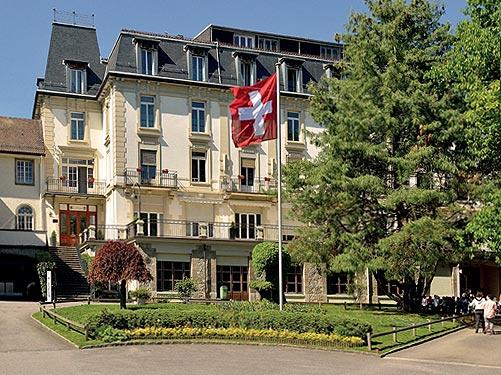 Champittet College, Шампитет, летний лагерь в Швейцарии на базе частной школы