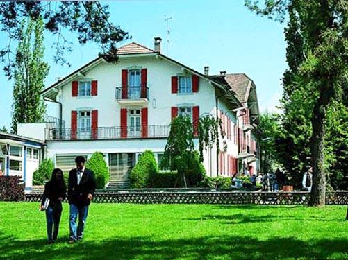 College du Leman, лагерь в Швейцарии | языковая школа в Швейцарии