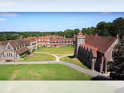 Bradfield College, Summer Camp, Брэдфилд колледж, лагерь за границей, летняя школа в Англии | Великобритании
