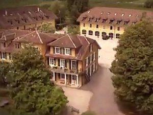 Le Rosey, Switzerland, Rolle, Summer Camp, Ле Рози, лагерь в Швейцарии | языковая школа в Швейцарии