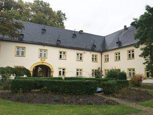 Landheim Schule Schloss Gaibach, Гайбах - Государственная школа в Германии