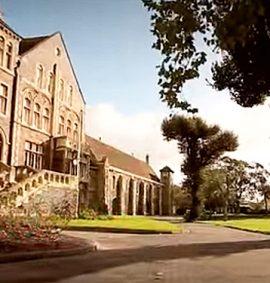 Dover College частная школа в Англии | Великобритании