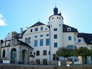 Schule Schloss Neubeurn | Нойберн частная школа в Германии