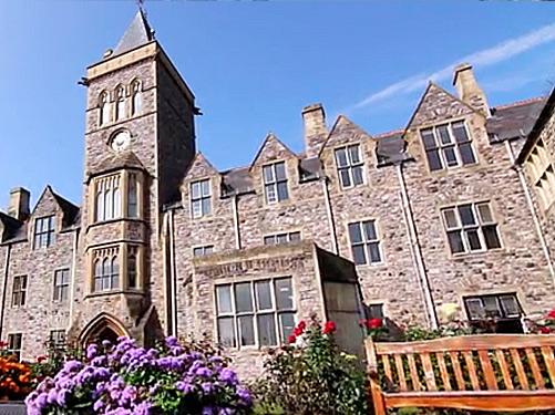Taunton School частная школа в Англии | Великобритании